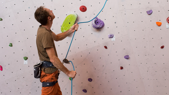 Belay Devices Explained