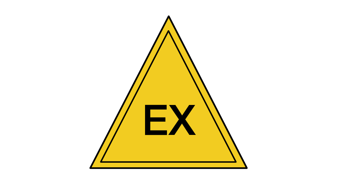 Classification of ATEX zones