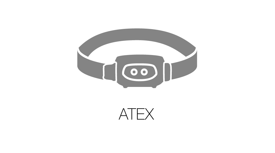 How to select an ATEX headlamp?