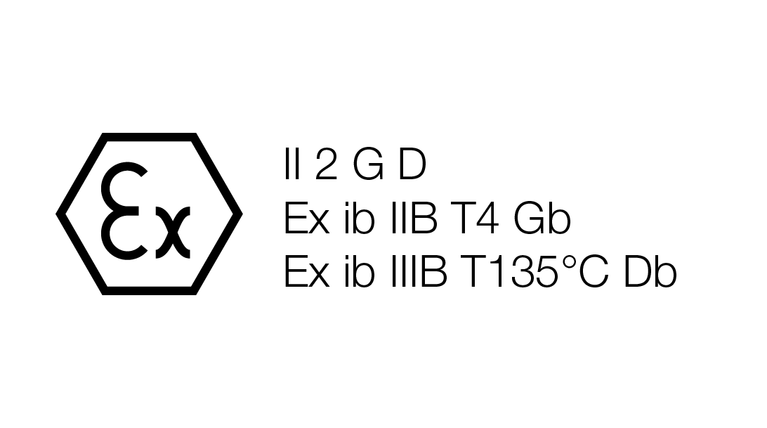 The ATEX marking