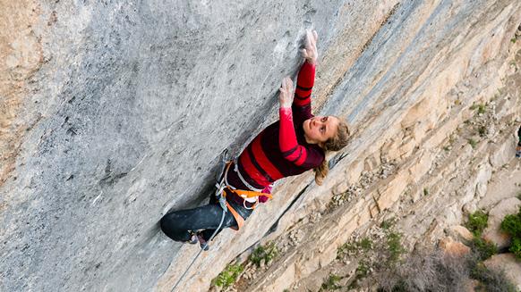 Come può un elenco di progetti può aiutarvi a progredire nell'arrampicata