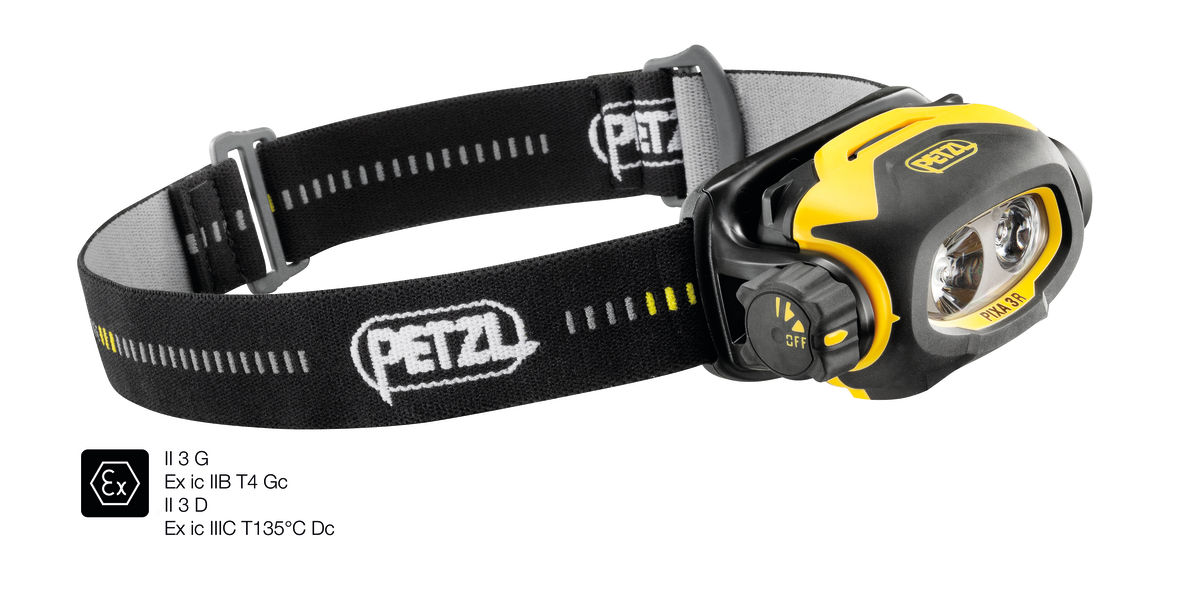 PIXA® 3R (UK)