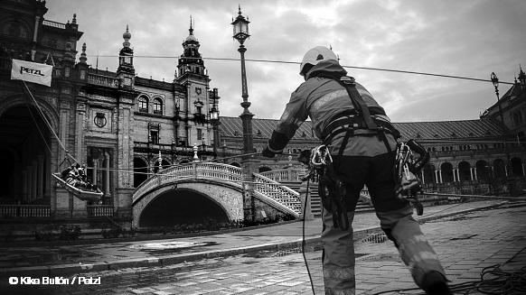 Rescue Great Day: Sevilla, ciudad del rescate