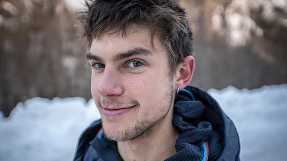Météorologue et alpiniste : la montagne à plein temps
