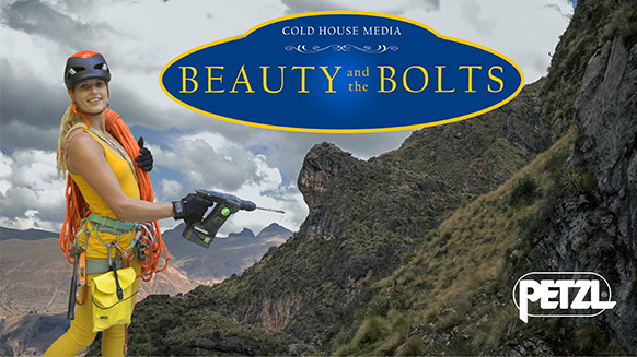 Video screenshot:Beauty and the Bolts