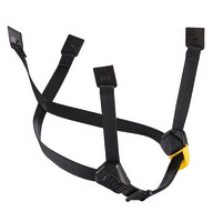 DUAL chinstrap for VERTEX® and STRATO® helmets