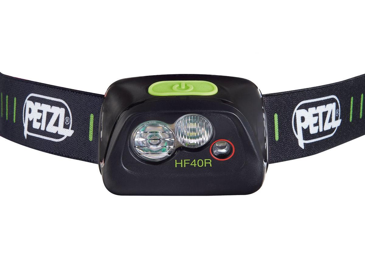 HF40R