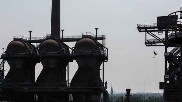 Petzl RopeTrip  2018 - Duisburg