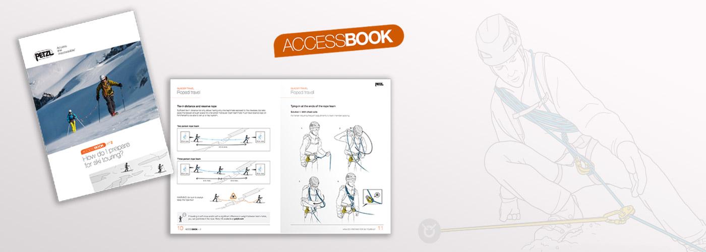 ACCESS BOOK n°2: