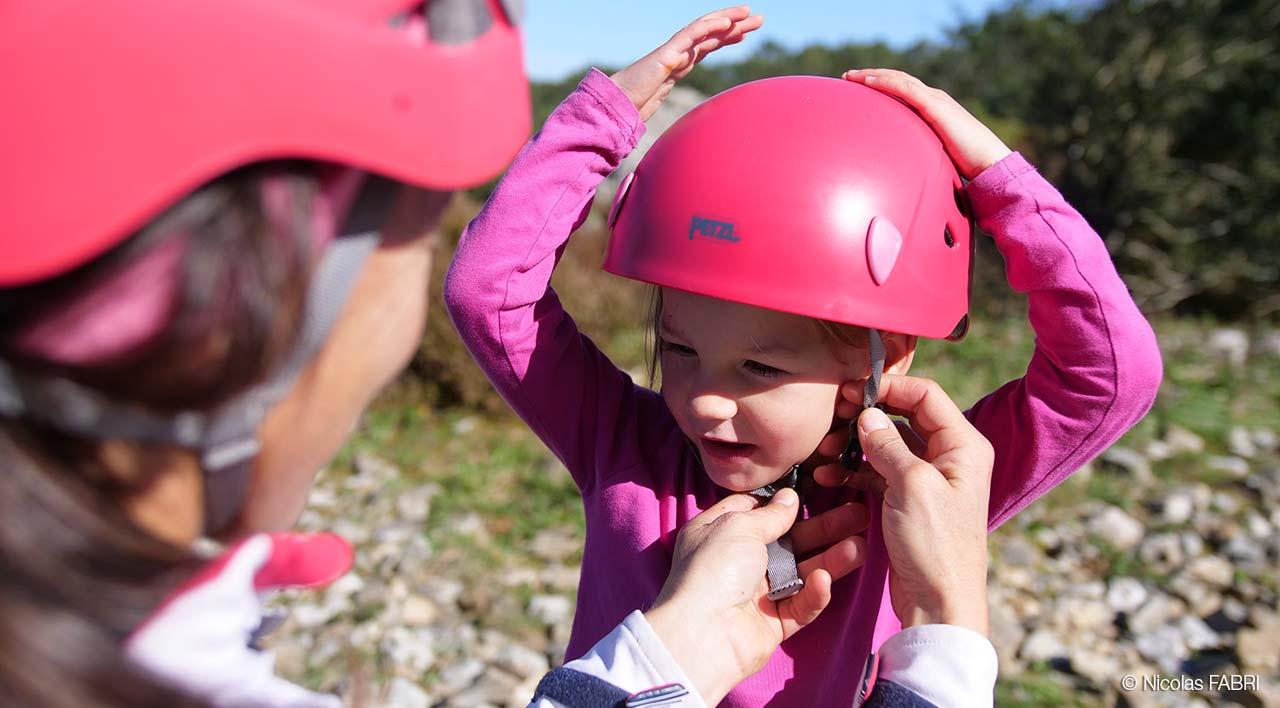 Petzl Klettergurt Kinder : Petzl nachrichten ausrüstungstipps fürs klettern mit kindern