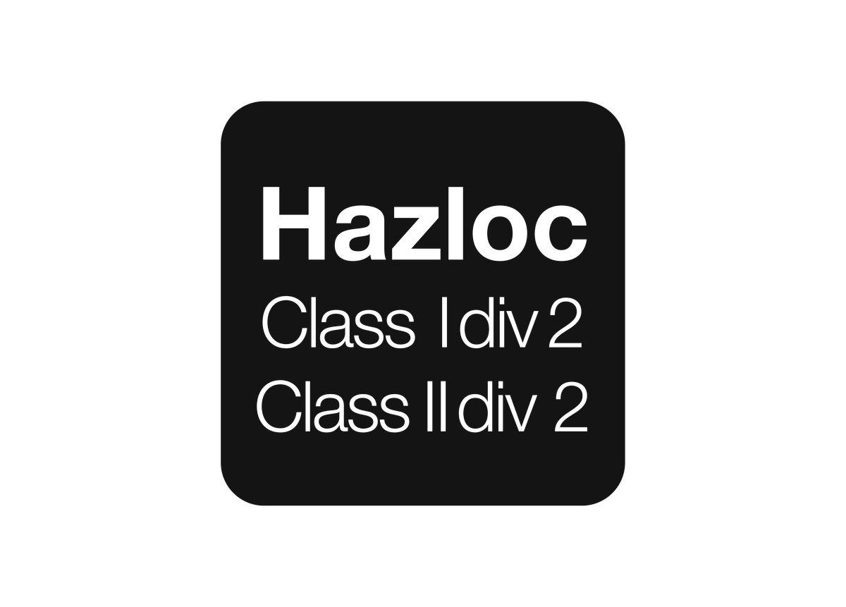 PIXA® 1 (HAZLOC)