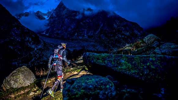 ULTRA TRAIL: BE READY FOR THE BIG DAY