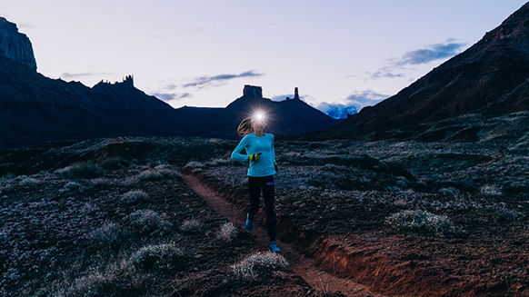 Cat Bradley : my trail running journey