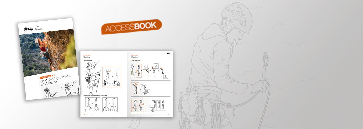 ACCESS BOOK #5