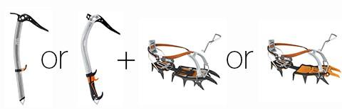 SUM'TEC + QUARK + SARKEN + LYNX