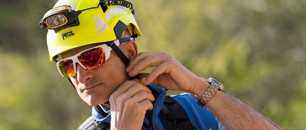 Helmets - Petzl Canada | Professional