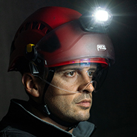 © 2019 - PETZL DISTRIBUTION - Vuedici