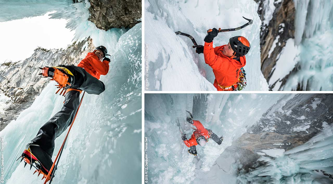 © 2019 PETZL Distribution -  Thomas Senf
