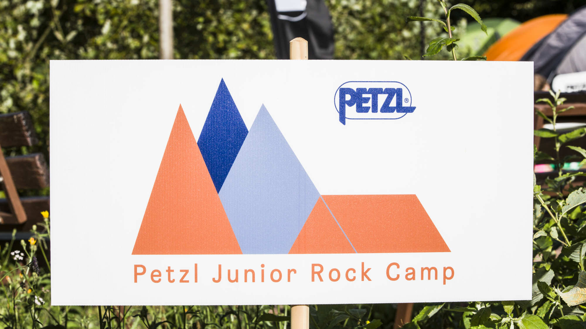 Absage des Petzl Junior Rock Camps 2020