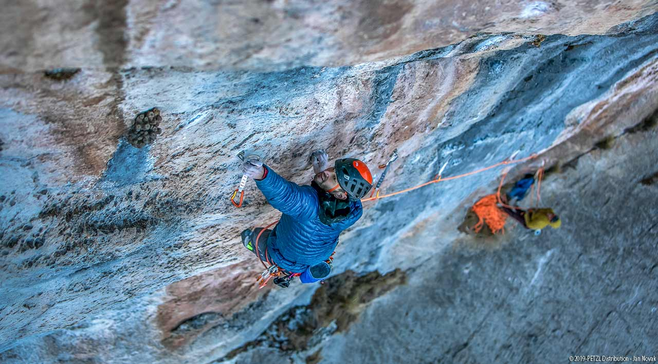 © 2019-PETZL Distribution - Jan Novak