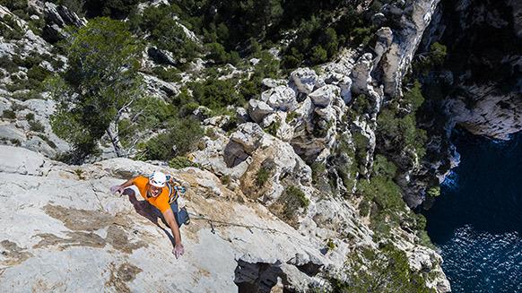 Climbing Trip: Single & Multi-pitch Climbing with a Single Rope