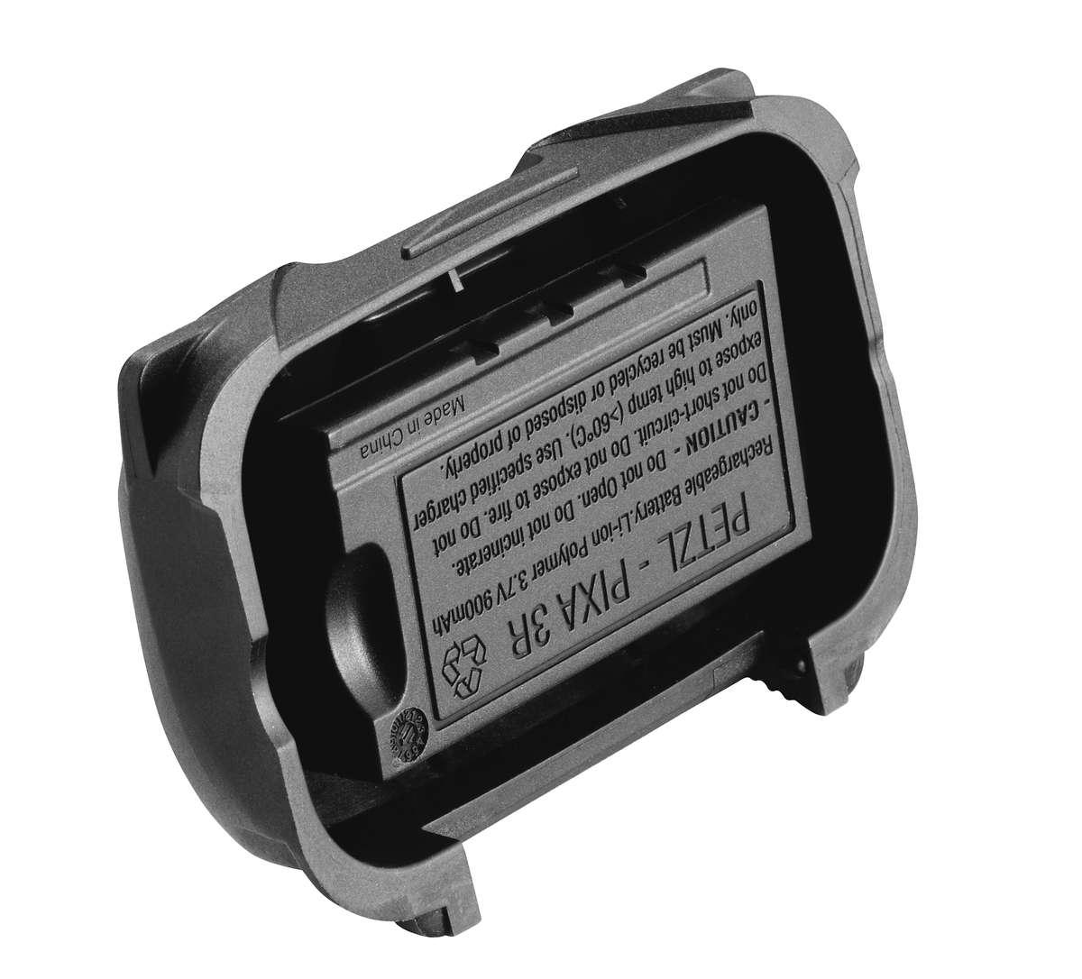 Batterie rechargeable pour PIXA® 3R