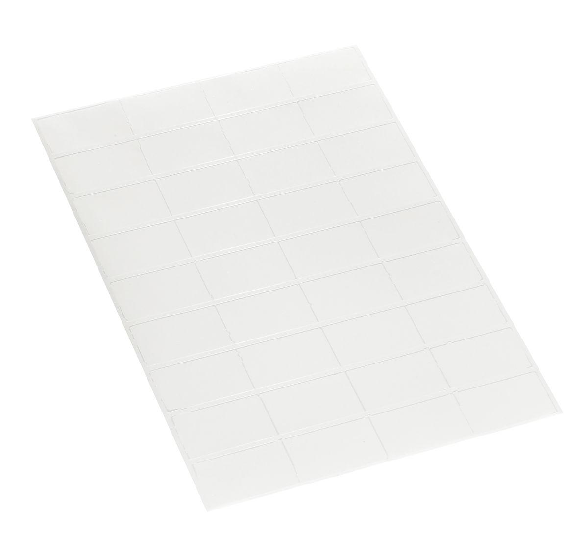 Adesivi trasparenti per caschi VERTEX e STRATO
