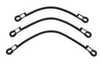 Attachment bridge for SEQUOIA and SEQUOIA SRT harness