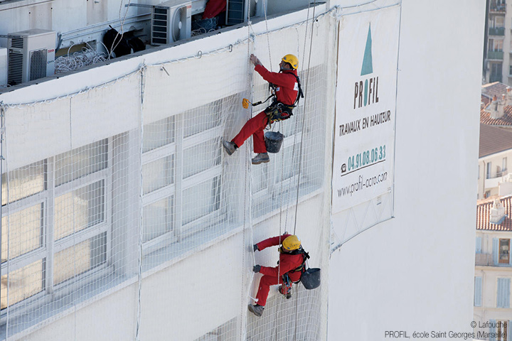 job rope access