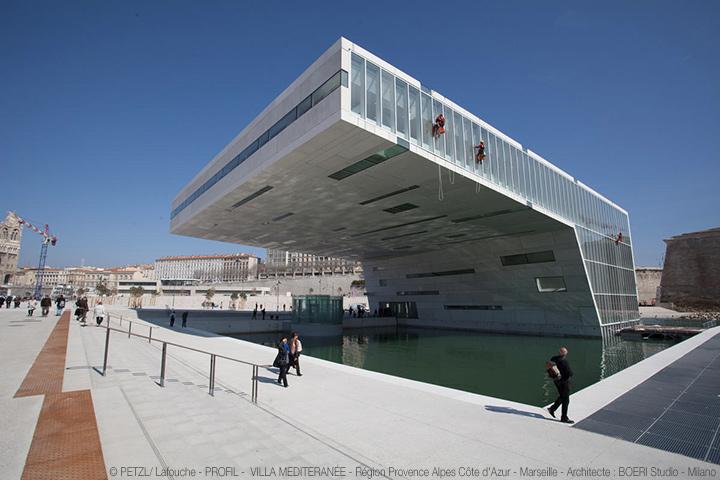 News petzl la pasi n por el oficio t cnico en acceso mediante cuerda petzl other for Architecture dinterieur marseille