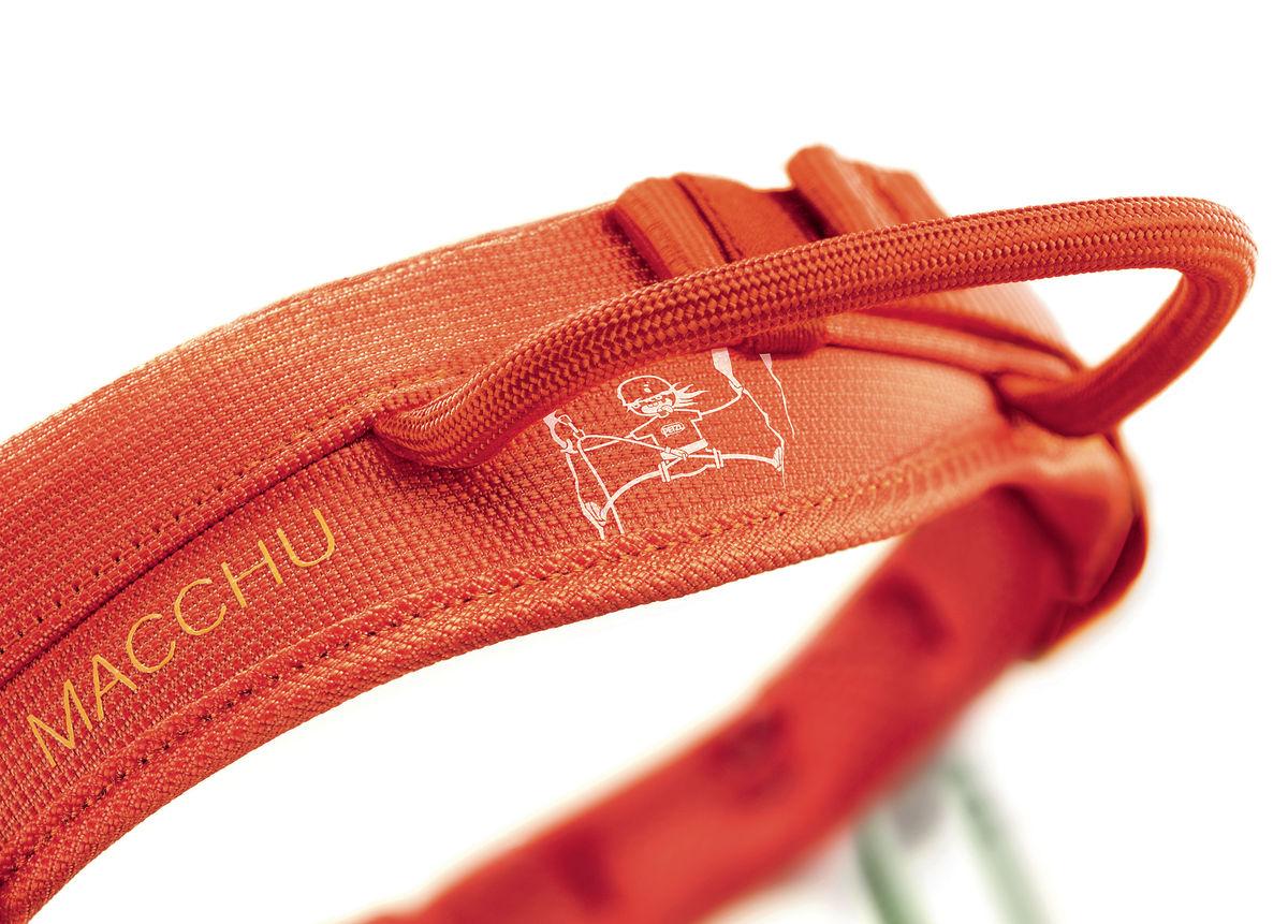 Welcher Klettergurt Für Kinder : Macchu® gurte petzl Österreich