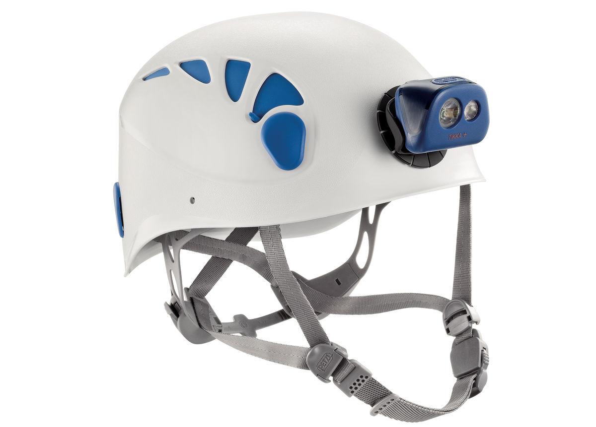 petzl tikka headlamp instructions