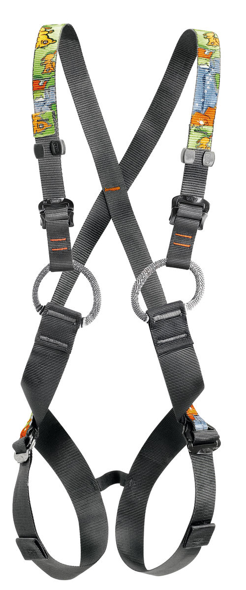 The Best Full Body Climbing Harness for Kids of 2020