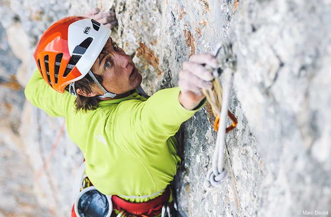 Technical gear for sport climbing and ice climbing, but also aid climbing, mountaineering, caving, via ferrata, multi-pitch climbing, canyoning… Headlamps for climbing, trail running, sailing, fishing or any pursuit that requires hands-free lighting.