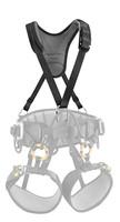 Shoulder straps for SEQUOIA SRT harness