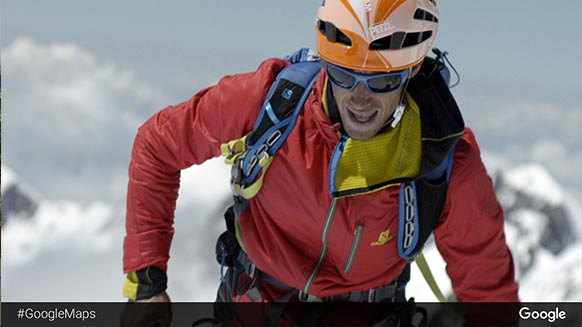 Kilian Jornet offers advice on proper acclimatization