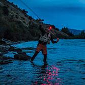 Caccia e pesca