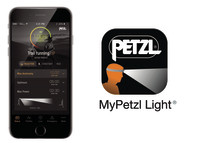 MyPetzl Light