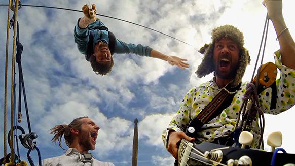 Metronomic : le dernier film de Baraka Flims !