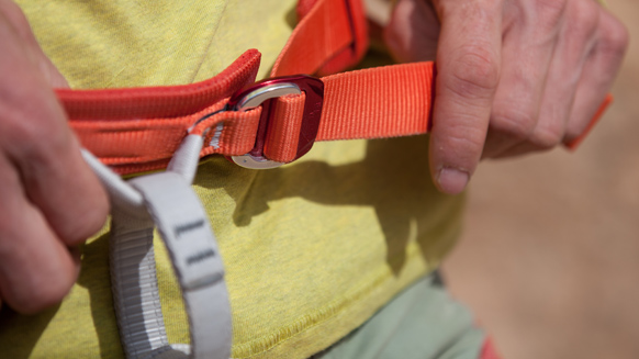 PPE - INSPECTION HARNESSES