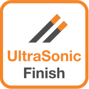 UltraSonic Finish picto