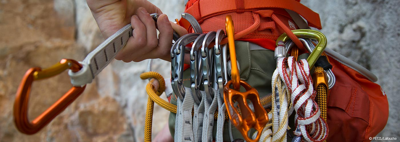 Multi-pitch climbing: the ultimate checklist