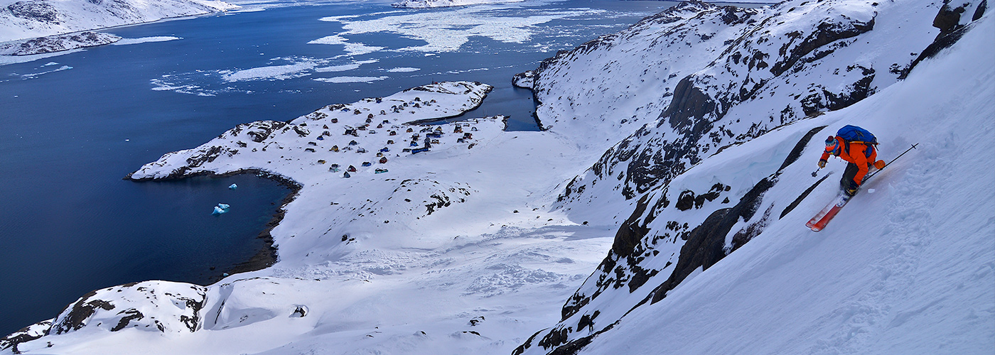Skihochtouren
