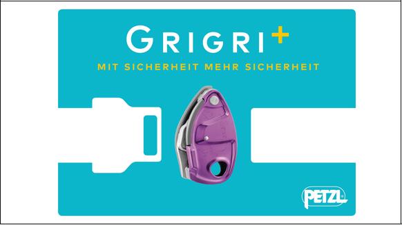 GriGri+ Tour - sei dabei!