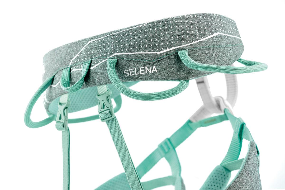 Klettergurt Kinder Petzl : Selena gurte petzl schweiz