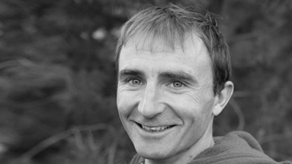 For Ueli Steck,