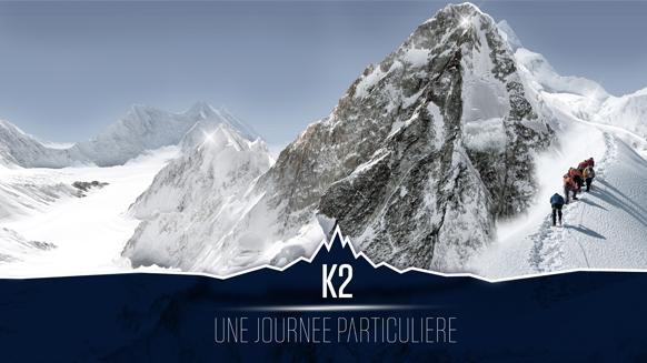 K2 Une journée Particulière - Sensations d'une expédition de haute montagne