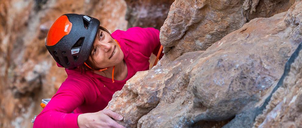 Children/'s climbing and cycling helmet PETZL PICCHU