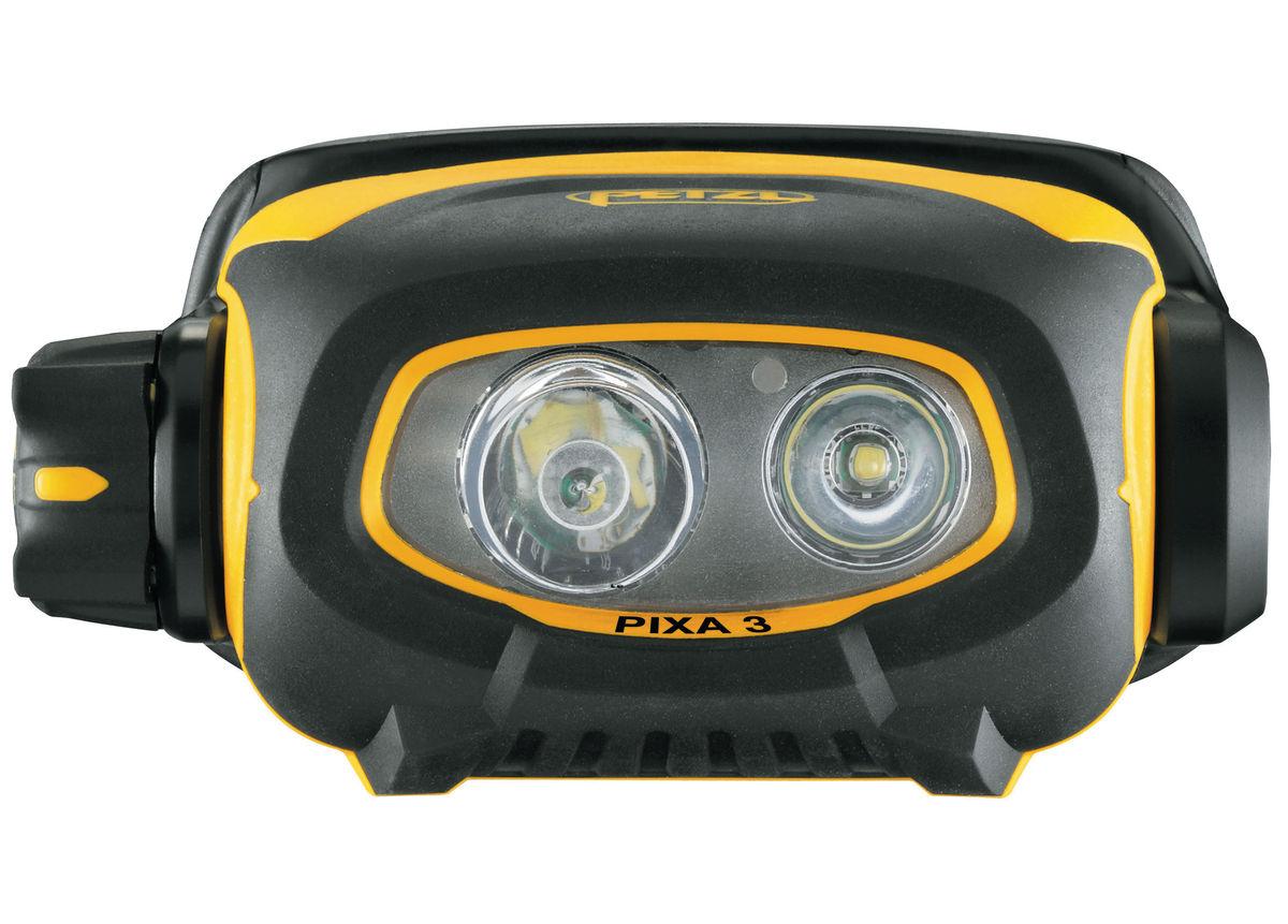 PIXA® 3 (ATEX)