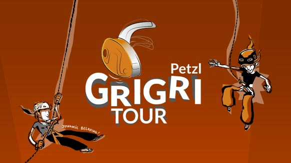 UK GRIGRI Tour 2018